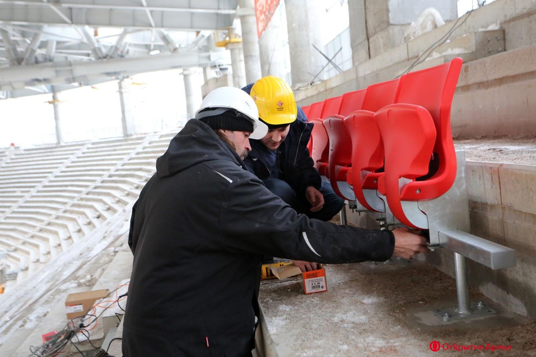 Fedun provided reinforcement for Spartak